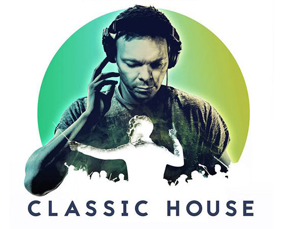 Pete tong official store pete tong official store for Classic house pete tong
