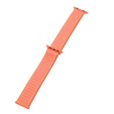 [REYTID] Nylon Sport Loop Woven Apple iWatch Replacement Strap Band - Series 1,2,3,4 - Variety of Colours