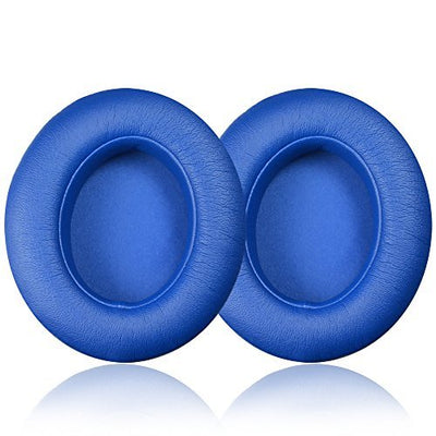 Beats by Dr. Dre Studio & Studio 2.0 Ear Cushion Kit - Blue - Headphone Ear Pads