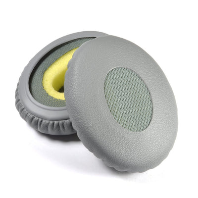 REPLACEMENT BOSE SoundLink On-Ear EAR CUSHION KIT - GREY PAIR - Headphones Ear Pads