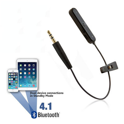 [REYTID] Bose SoundTrue / QuietComfort 25 QC25 Replacement Audio Cable / Bluetooth Adapter