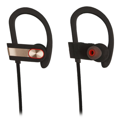 [REYTID] Wireless Sports Running Earphones w/ In-Line Mic & Volume Control - Choice of Colours