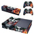 [REYTID] Xbox One Console Skin / Sticker + 2 x Controller Decals & Kinect Wrap - The Joker
