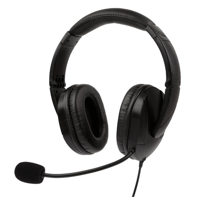 PS4 / Xbox One Stereo Gaming Headset Comfortable Online Xbox 1 Playstation 4 Mobile Wii U