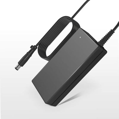 Replacement HP Pavilion Laptop Charger 18V, 3.5A AC Power Adapter with UK Fused Plug