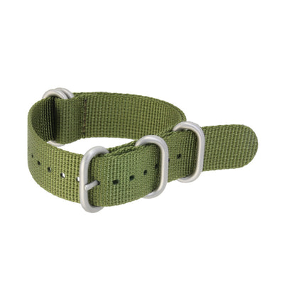 [REYTID] Universal Nato Watch G10 Nylon 22mm Replacement Wrist Band Strap - Variety of Colours and Sizes