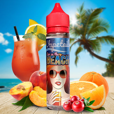 Vapetails -  Cool down with all your favourite Cocktails