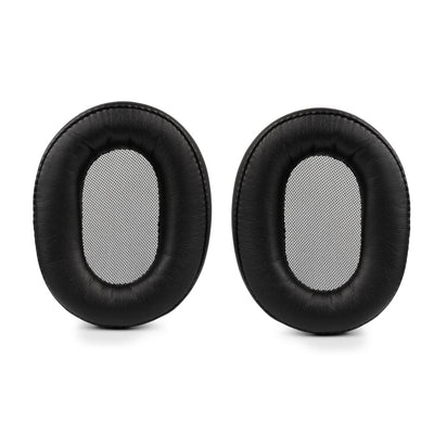 Replacement Ear Pads Sony MDR-1R 1RBT 1ADAC MDR-1A 1ABT Headphones - Cushion Kit Black