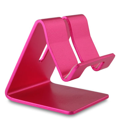 [REYTID] Premium Aluminum Phone Holder for ALL Smartphones Stand Desktop Mount - Choice of Colours