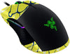 REYTID Durasoft Polymer Gaming Mouse Skin Grip Sticker Tape - PRE-CUT - Compatible with Razer Lancehead Tournament Edition - Slip-Resistant, WaterProof and Ultra-Comfortable