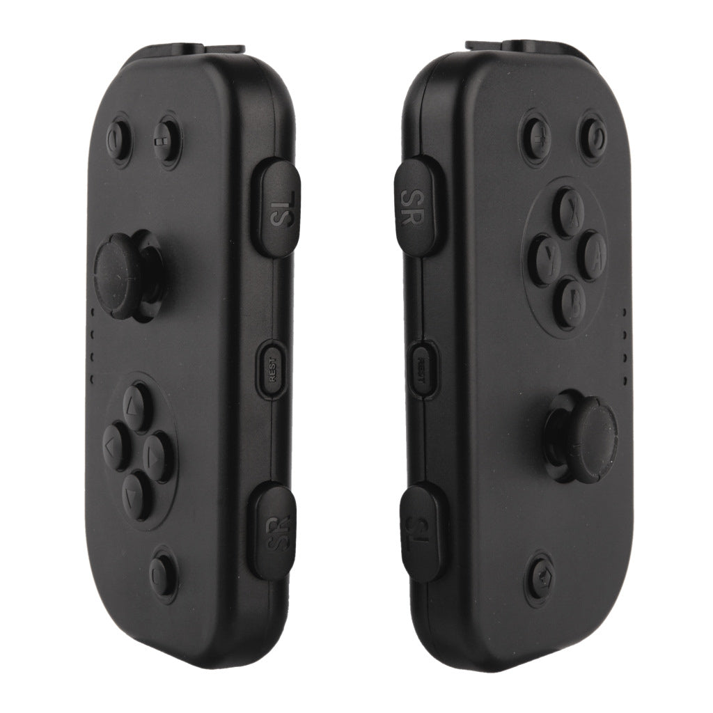 REYTID Replacement Joy-Cons L+R (Left and Right) Controllers for Ninte