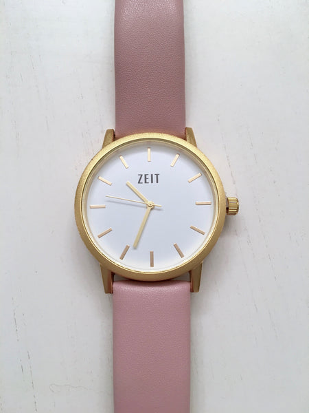 ZEIT City Watch in Ballet