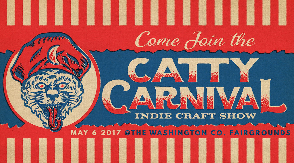 2017 Catty Carnival Vendors Announced