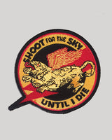 Shoot for the Sky-Patch