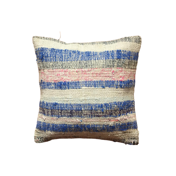 Vintage Kilim Pillow Cover nr. 58