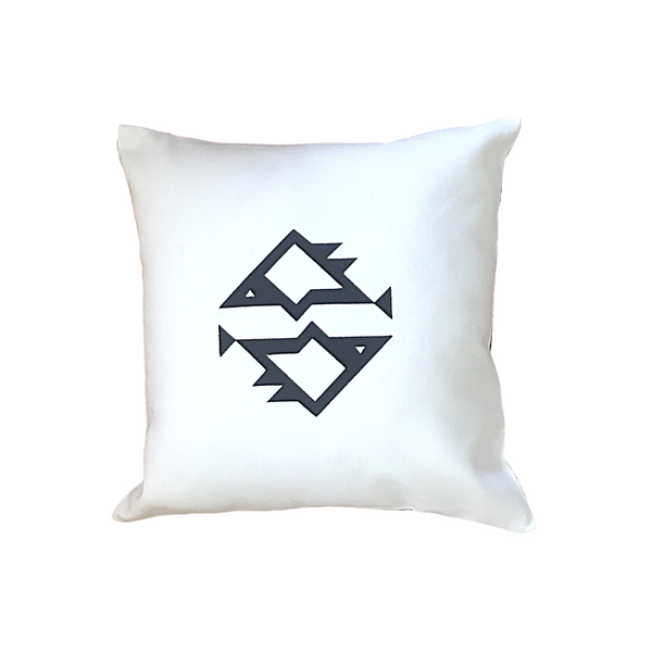 Astrotolia Pisces Pillow Cover