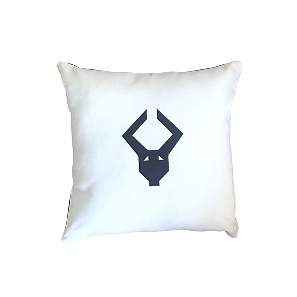 Astrotolia Taurus Pillow Cover