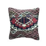Load image into Gallery viewer, upcycled pillow