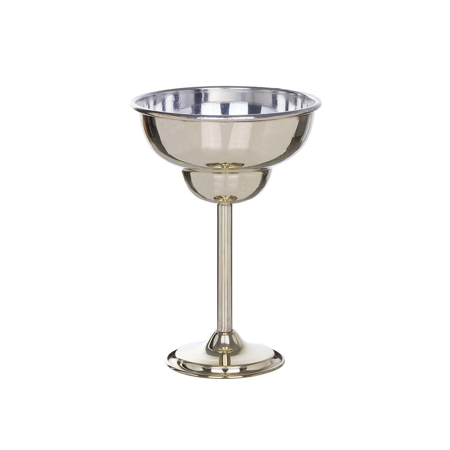 Copperland Margarita Glass