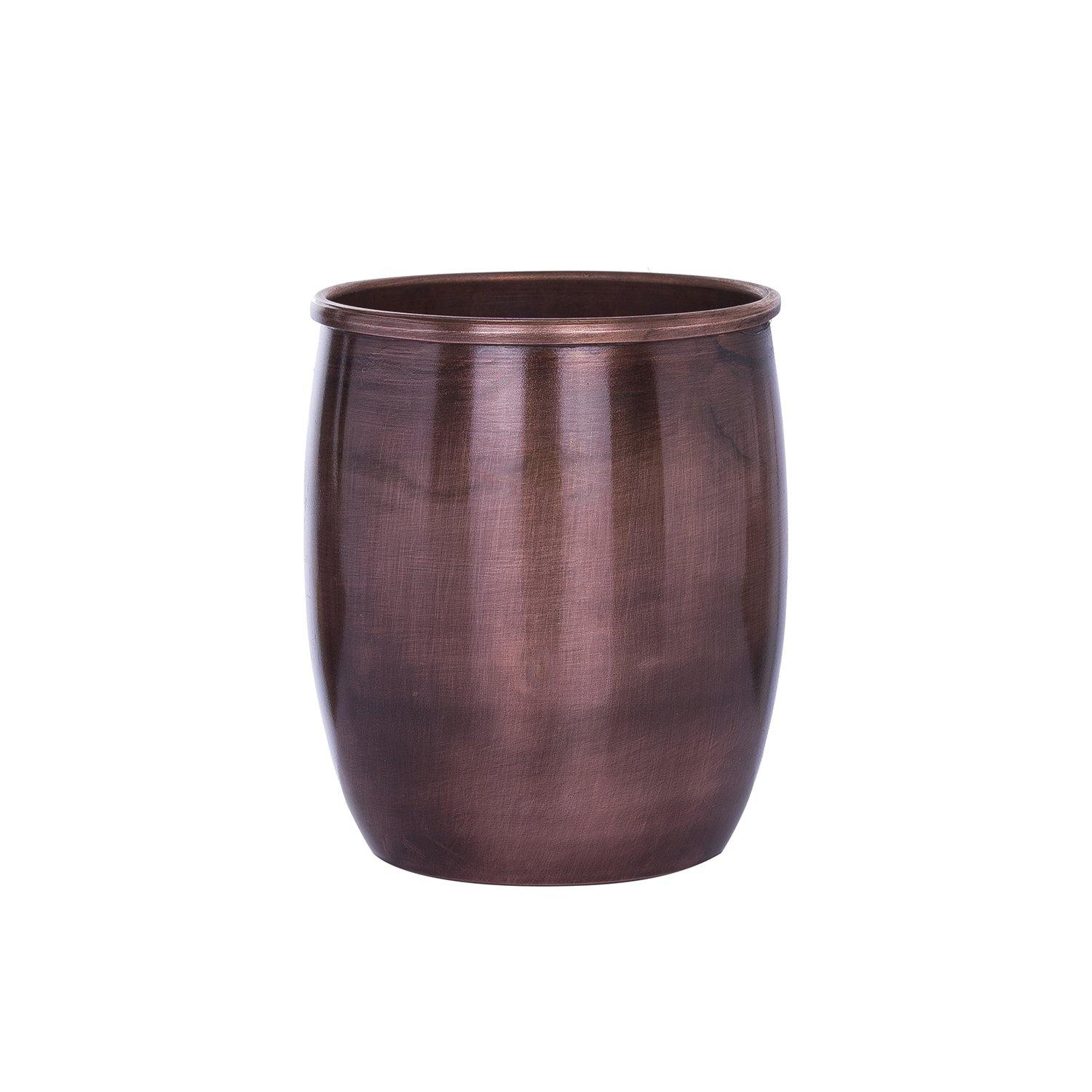 Copperland Mini Curved Pot
