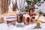 Load image into Gallery viewer, Copperland Mini Curved Pot