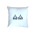 Load image into Gallery viewer, Astrotolia Gemini Pillow Cover
