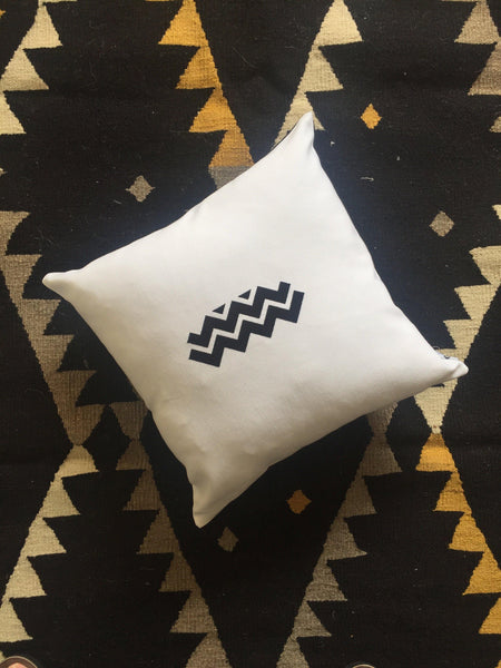 Astrotolia Aquarius Pillow Cover