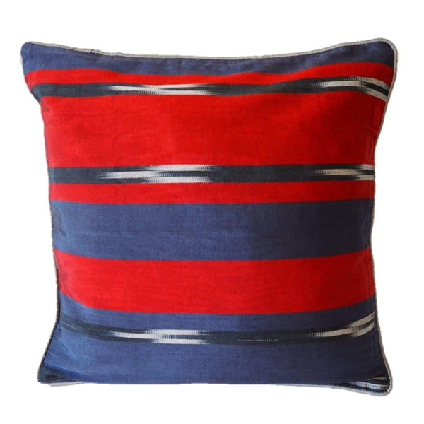 Kutnu Silk Pillow no.2 - Yastk