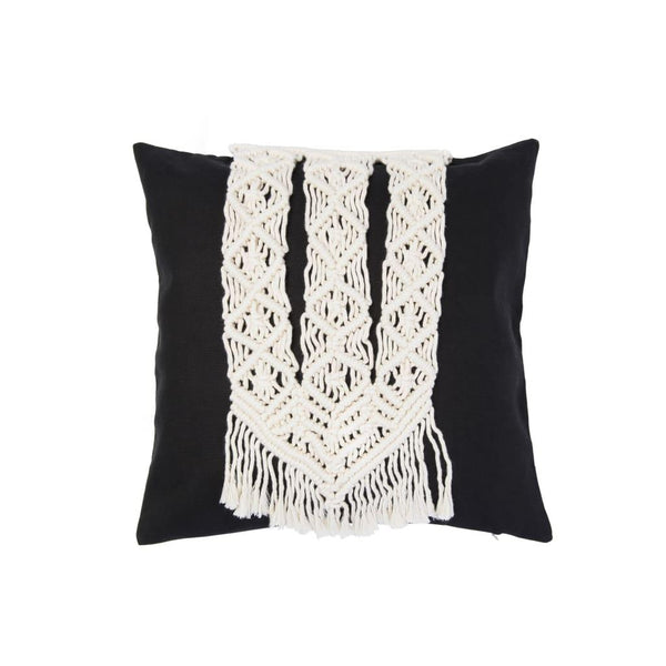 Macrame Pillow no1 - Yastk