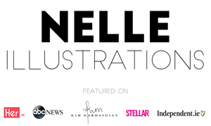 Nelle Illustrations