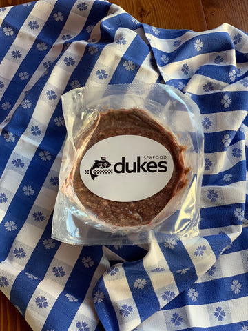 Duke's Grass-Fed Three (3) Burger Pack (8 oz Patties)