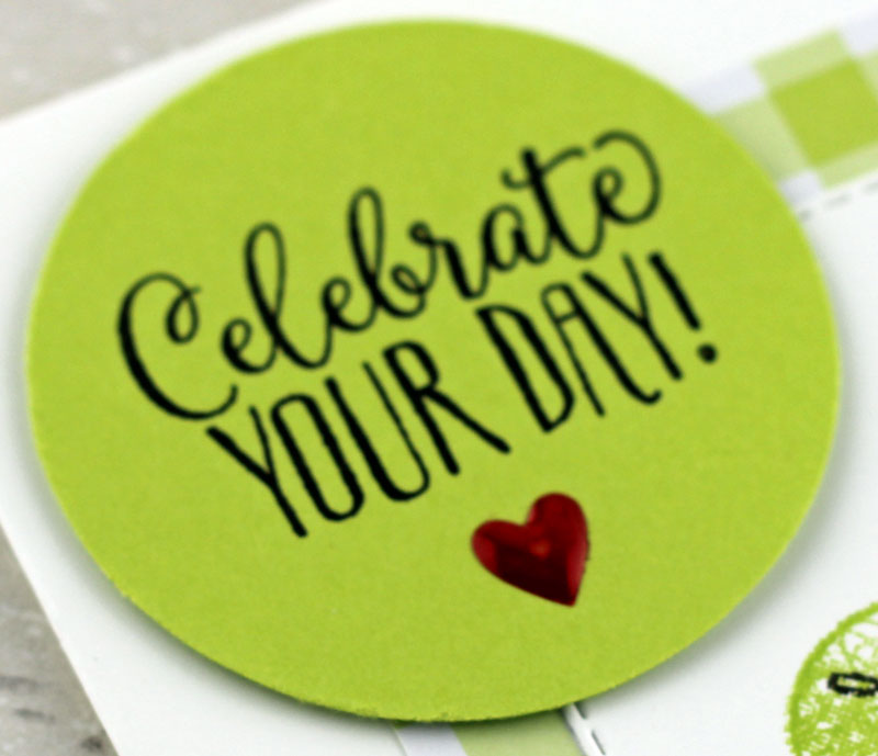 Celebrate Your Day!