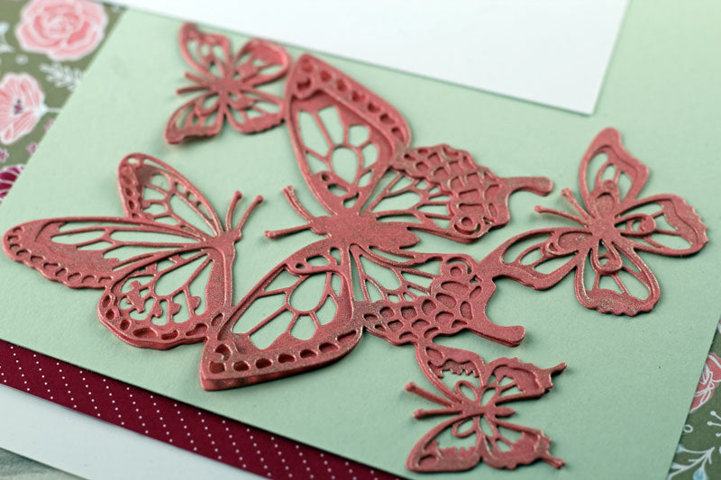 Design It Blog Hop - All My Love Designer Series Paper