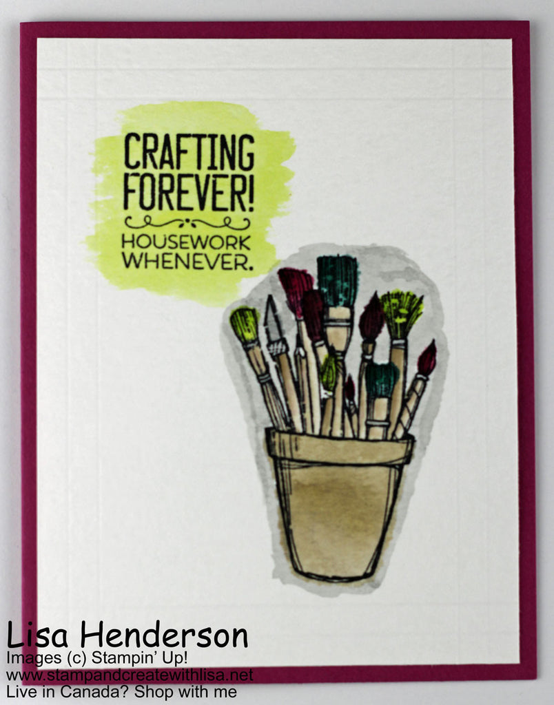 Make It Monday with Crafting Forever