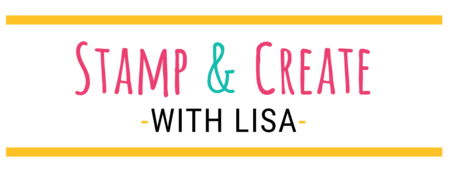 Stamp & Create With Lisa