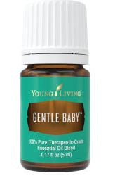 Gentle Baby Essential Oil blend 5ml