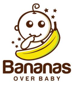 Bananas Over Baby
