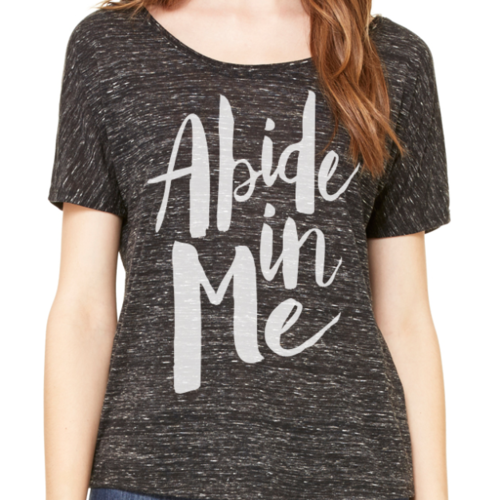 Abide In Me Shirt