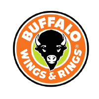 buffalo wings and wrings logo puzzle