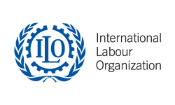 International labor organization logo puzzle