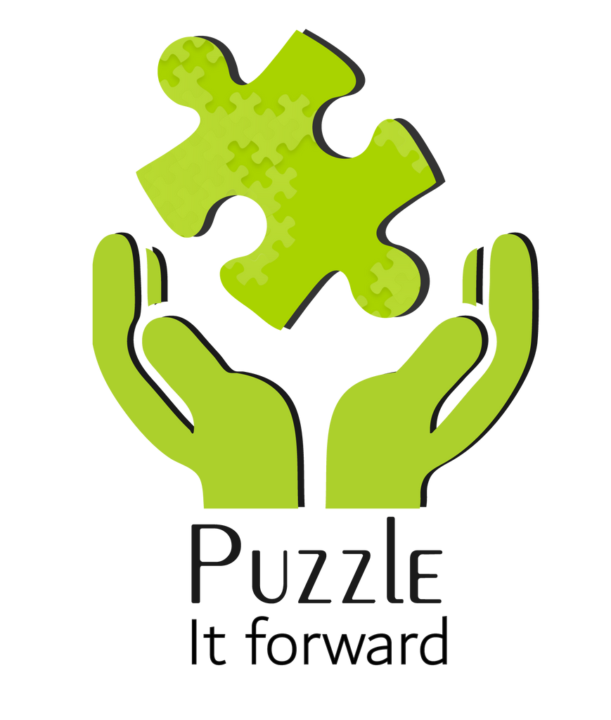 puzzle it forward