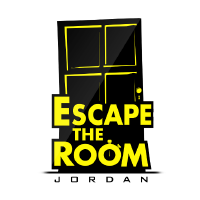 escape the room logo puzzle