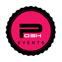 posh events logo puzzle
