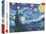 The Starry Night - Puzzlers Jordan