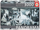 GUERNICA, P. PICASSP PANORAMA