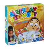 Birthday Blowout - Puzzlers Jordan