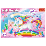 Into the crystal world of unicorns - Puzzlers Jordan