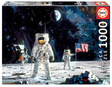 FIRST MEN ON THE MOON, ROBERT MCCALL