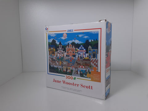 Jane Wooster Scott ( large pieces ) 🚩 - Puzzlers Jordan