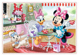 Micky and Minnie - Puzzlers Jordan